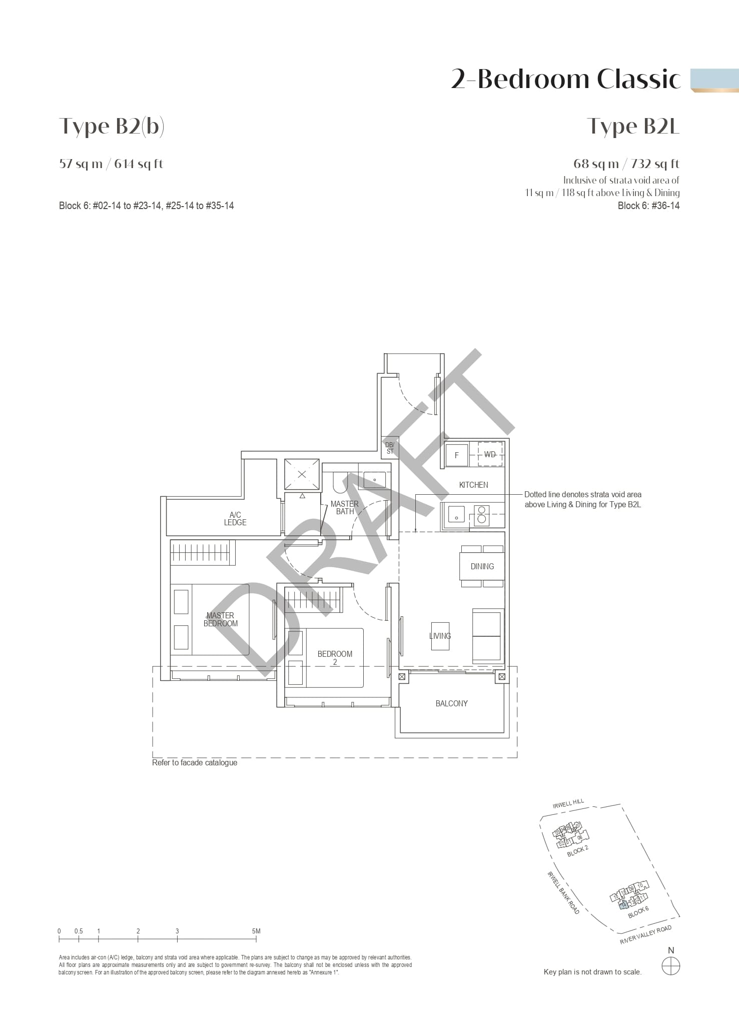 irwell-hill-residences-floor-plan-2-bedroom-classic-type-b2b