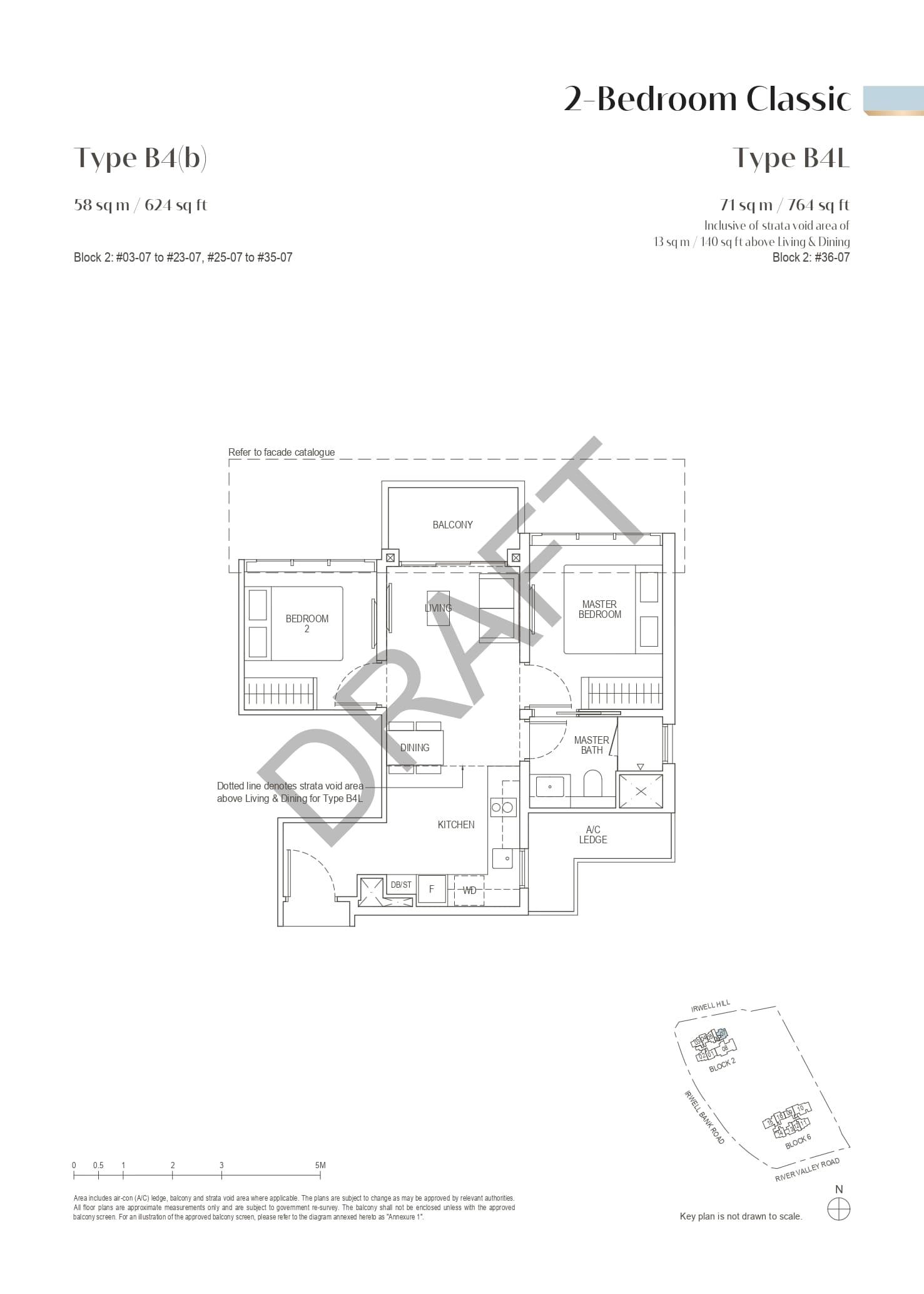 irwell-hill-residences-floor-plan-2-bedroom-classic-type-b4b