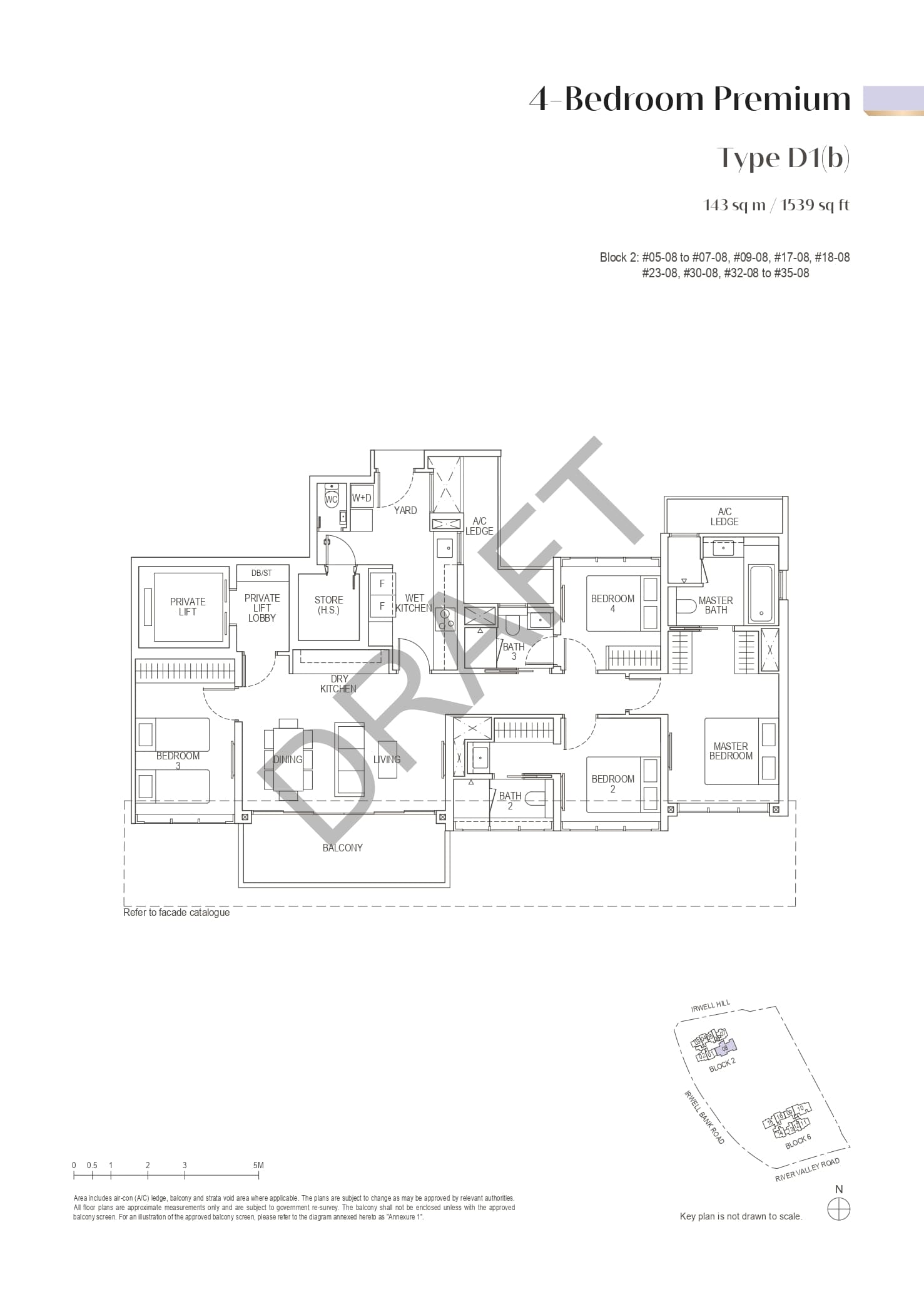 irwell-hill-residences-floor-plan-4-bedroom-premium-type-d1b